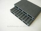 Dushibao WPC wood blade polymer plastic composite decking FSC/CE/SGS/REACH/INTERTEK