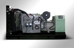 400KW Silent type Diesel Generator Set With Perkins engine/Stamford AC alternator(TP550T)