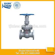 gate valve irrigation