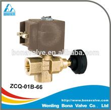 ansi standard gate valve(ZCQ-01B-66)