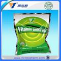 vitamina de aminoácidos para avesdecapoeira medicina