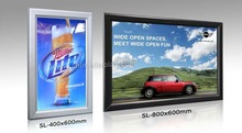 led aluminium panel light frame,advertising aluminium panel light frame