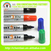 Wholesale High Quality Snowman Marker Pen