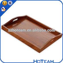 high quality hotel amenity tray