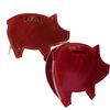 Piggy Bank Ladies Fashion Wallet Design Purse
