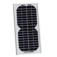 High efficiency TUV approved 35 watt photovoltaic solar panel