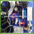 Toyota de reparación del carburador kits/carburador generador de piezas/gnc kit