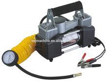 air compressor 12v double metal air compressor