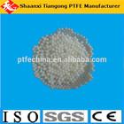 nylon ball small size 12mm white ptfe plastic ball