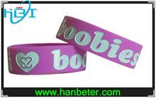 Cheaper Price for bracelet/silicone wrist band