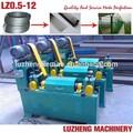 Betonstahl richt-und schneidemaschine