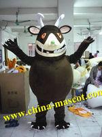 Gruffalo Mascot Costume Monster Mascot - Buy Gruffalo Mascot Costume