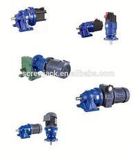 gear speed variator