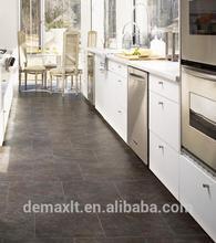 Water resistant PVC Vinyl Floor plank