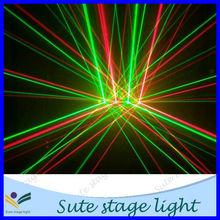 ST-B009 RG KTV Club night stage laser light dj laser projector
