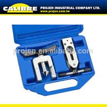 Calibre de refrigeração ferramenta queima ferramenta para tubulação Blocks tipo elétrico maçarico