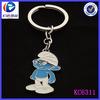Customize Wholesale Arts And Craft Tourist Souvenir Keychain