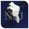 50 ml 1:1 Dental mezcla pistola para de silicona Dental materiales de impresión en Dental & belleza