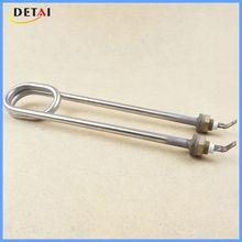 High quality tubular heating element for washing machine