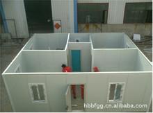 low cost luxury prefabricated beach house
