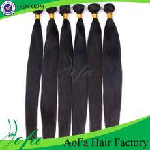 Hair direct from india long straigh indian virgin black human hair