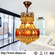 C98158 new crystal chandelier, moon pendant light,modern crystal chandelier ceiling light