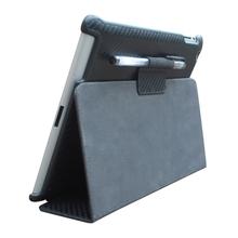 2014 durable carbon fiber case for iPad 5, for iPad air unique protective PC case
