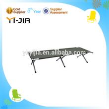 folding beach bed / foldilng military bed aluminum