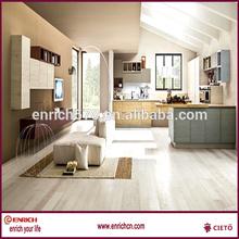 prefab house eps cement sandwich panel making machines kitchen cabinet