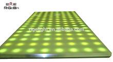 576Leds RGB Super Slim DMX Led Dance Floor Disco Dance Floor