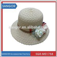 Top grade special print pattern safari bucket hat