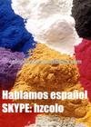 Hablamos espanol : Electrostatica powder coatings
