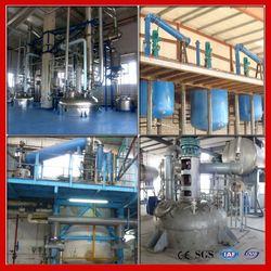 machine for mylar film lamination adhesive production line