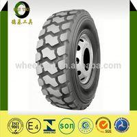 Truck Tyre 1200r20 With Inner Tube Dealer