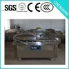 Double Chamber Floor Standing Vacuum Packaging Machines
