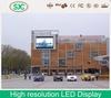 advertising pop up wall display xxx china video led dot matrix outdoor display