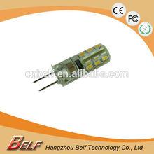 G4 LED BULB 12V AC/DC 1.5W