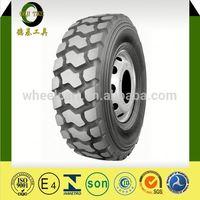 Light Truck Tyre 6.50x16 Dealer