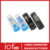 Best Gifts Factory Direct Price Plastic Promotional USB Drive with Full Capacity