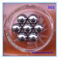 médico do sexo produto espelho açoinoxidável 20mm bolas