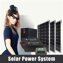 monocrystalline solar panel 250w for making solar power system