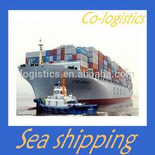 sea shipping usa to china--Frank (skype: colsales11 )