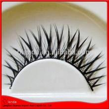novel silk thickness synthetic eyelash