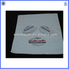cotton pressed towel/pressed hand towel for advertising