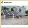 Bluesun Good quality 2kw 120v solar panel converter in solar system