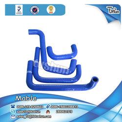 hot sales blue air intake pipe