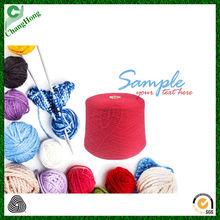 36nm/2 lana e misto acrilico bambino filato morbido(esportazione qualità) per scopi crochet della mano.