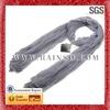 New arrival factory Guangzhou manafacture scarf for hot market
