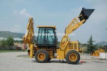 Good quality Backhoe loader WZ30-25