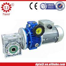 aluminium worm gear box speed variator,speed variators
